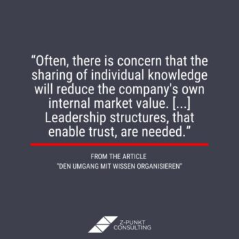 knowledge sharing and knowledge managemen